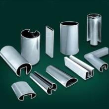 佛山大量销售槽形管公司/槽形管规格查询/长期供应槽形管选金灿荣不锈钢批发