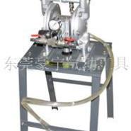 台灣STIFF气动油泵图片
