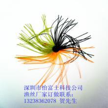 供应硅胶渔丝