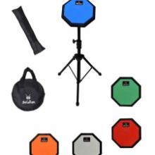 广州雅琴乐器厂家生产批发打击乐器哑鼓