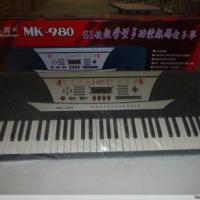 键盘类乐器美科电子琴