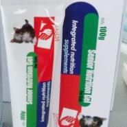 英伦王牌宠物营养膏-猫用综合营养图片
