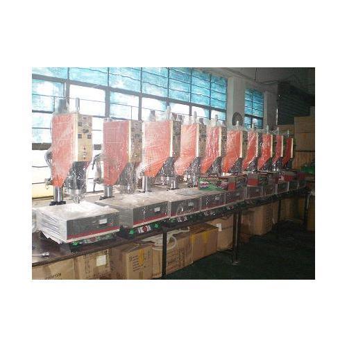 供应重庆通风歧管超声波焊接机广东汽车通风歧管超声波焊接机模具
