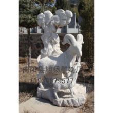 供应十二生肖石雕