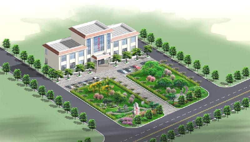 潍坊建筑设计
