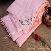 100桑蚕丝被品牌婚庆家纺床上用品