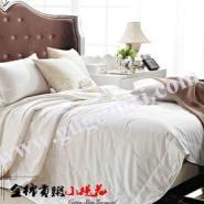 100桑蚕丝被品牌家纺床上用品图片