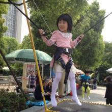 供应蹦极绳、小蹦极绳、儿童蹦极绳