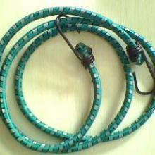 生产各种规格橡筋绳、行李绳、捆绑绳、车仔绳