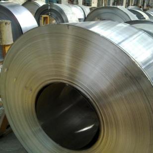 304不锈钢镀镍钢带图片