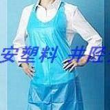 供应PE塑料围裙生产厂家