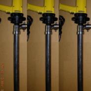 SB-2电动抽液泵电动插桶泵图片