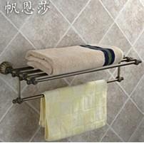 供应复古卫浴挂件套装