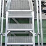 供应铝合金格栅板、格板、走道板、走台板