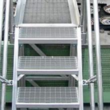 供应铝合金格栅板、格板、走道板、走台板批发