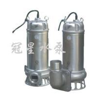 供应F型全不锈钢小型潜水电泵丨220v小型潜水泵厂家丨单相微型潜水泵