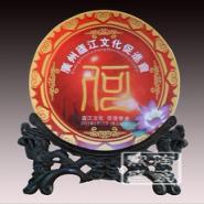 景德镇大瓷盘之广州纪念瓷盘定做图片