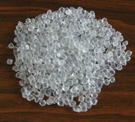 高透明PVC环保塑料颗粒图片