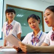 上海企业提供微信营销网站推广服务图片