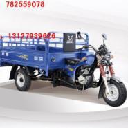 宗申Q1太子200高栏三轮摩托车图片