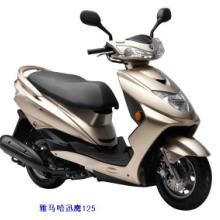 供应雅马哈摩托车迅鹰125踏板车摩托车专卖店批发