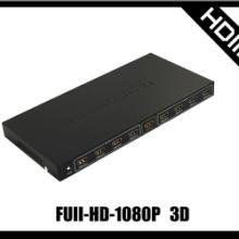 供应MINI1x8HDMI分配器
