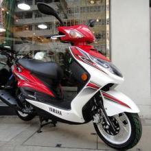 供应雅马哈Cygnus-X125 雅马哈踏板摩托车
