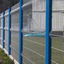 供应安平广环三角折弯护栏网
