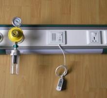 供应长沙医用中心供氧厂家。医用氧气瓶图片
