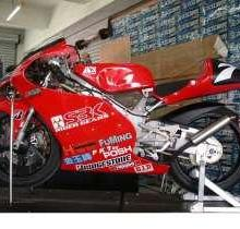 供应进口摩托车雅马哈YZF-R7限量版