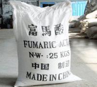 供应富马酸     酸度调节剂