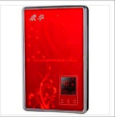 供应c-2型即热式电热水器图片