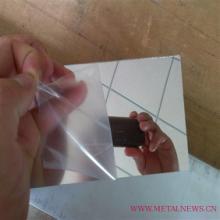 供应电镀PC材料PC茶色透镜
