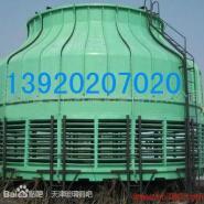 天津100吨位冷却塔图片