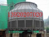供应天津塘沽冷却塔20吨位圆塔