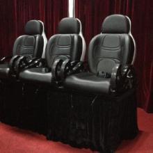 单价动感座椅、高仿真性、适合特殊需求