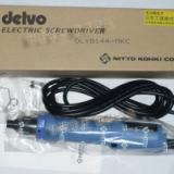供应DELVO日本达威电动螺丝刀DLV8144MKC电批