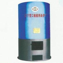 立式燃煤导热油锅炉