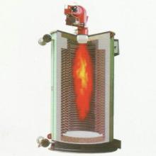 立式燃油燃气导热油锅炉