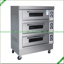 供应烤面包机三层烤面包机