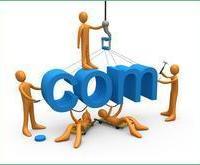 供应宁波com域名注册,价格实惠,品质服务