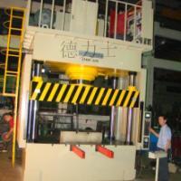 供应宁波冷挤压油压机DSH