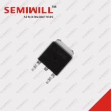 供应可控硅-BT151S-650R-贴片可控硅