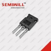 供应60A双向可控硅BTA60-晶闸管-TO-247封装-插件