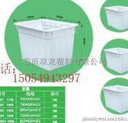 160L塑料水箱图片