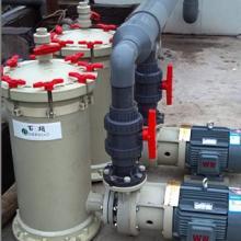 供应昆山周市耐酸碱污水处理泵图片