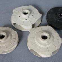 供应耐酸碱泵叶轮