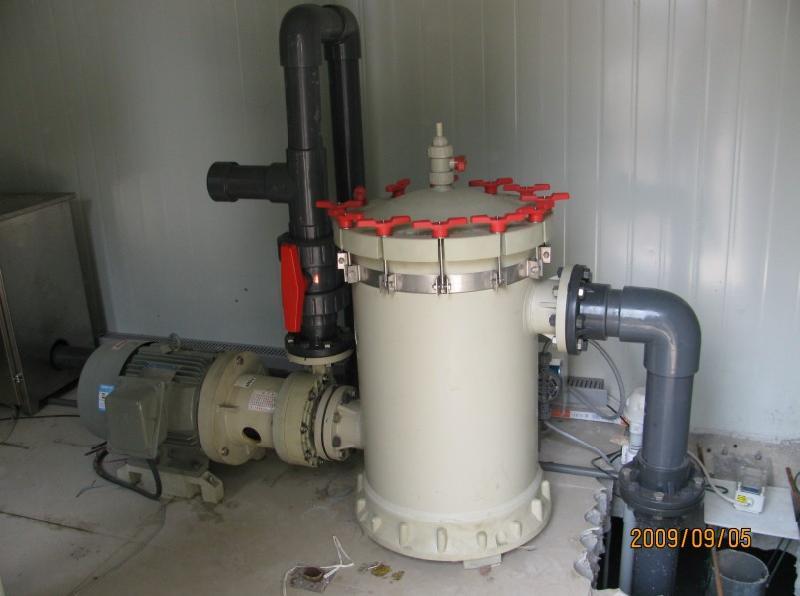 苏州/供应苏州环保指定污水泵图片