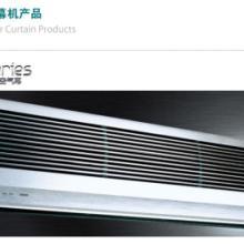供应电加热西奥多3G热风幕机,电加热风幕机价格图片