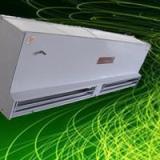 供应电热空气幕水热空气幕